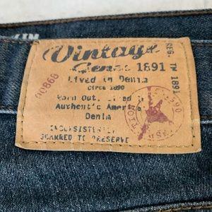 Men's Denim jeans vintage!